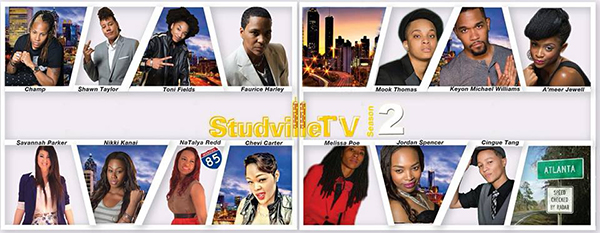 Studville tv Season 2